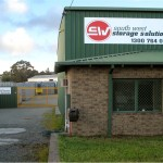 self storage facilties